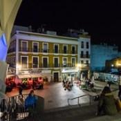 Seville Jan 2016 (12) 449 - Around and about the Metropol Parasol in Plaza de la Encarnacion