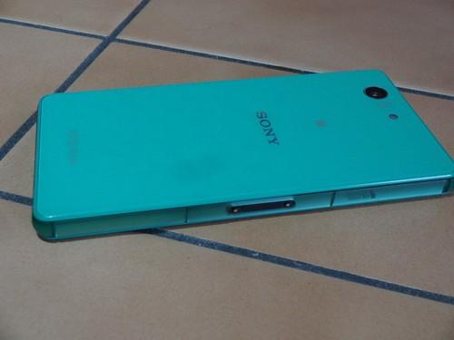 Sony Xperia Z3C