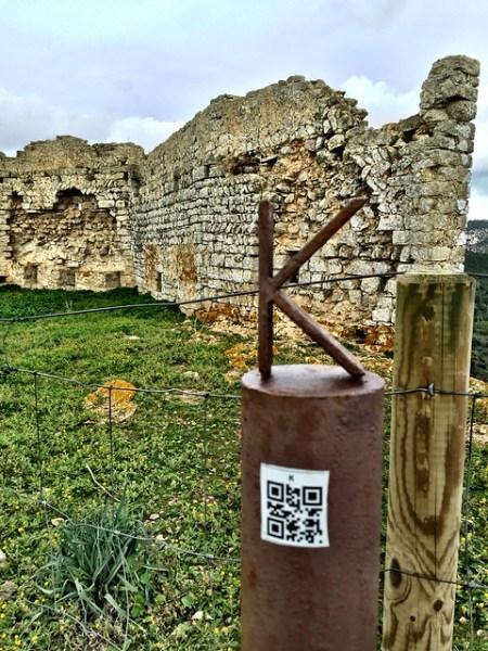 Excursion castillo santueri Mallorca
