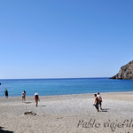 3 Viajefilos en Creta, Matala-Rethymmo 06
