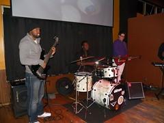251 4 Soul Band