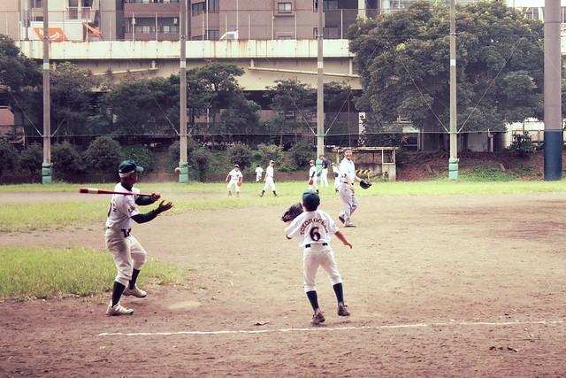 Fotos de Japón: béisbol
