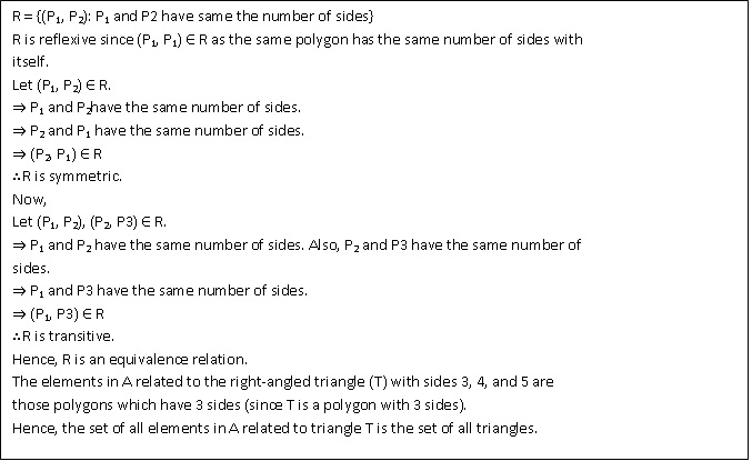 RD Sharma Class 12 Solutions Chapter 1 Relations Ex 1.2 Q10