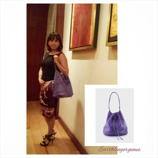 A fashiom rebel has arrived Guerra Manila handbags review