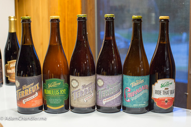 Beer Haul, 5-17-2016