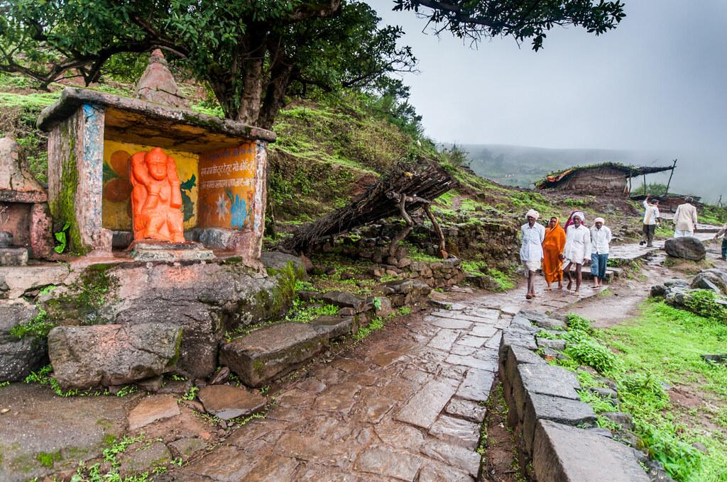 BrahmagiriTrekTrimbakeshwar_38