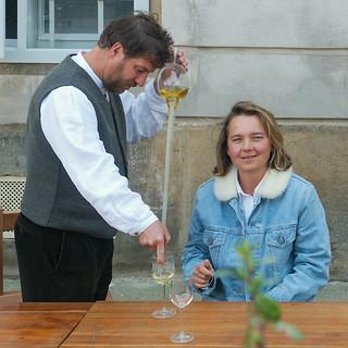 Klaus Zimmerling Malgorzata und Chodakowska 2003