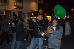 008 TBC Brass Band