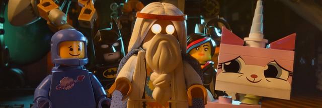 Lego Crew 2