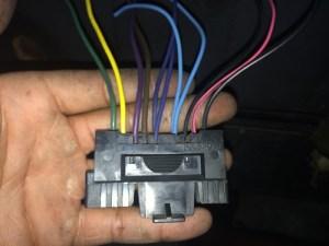 Steering Column wiring question  LS1TECH  Camaro and Firebird Forum Discussion