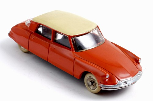 Dinky F Citroën DS 56