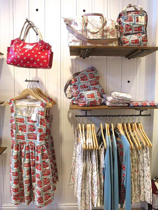 Cath Kidston at The Fort