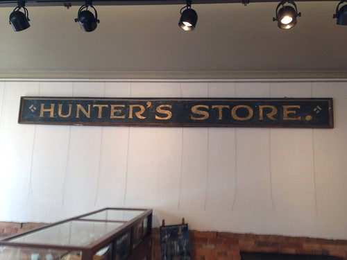 Hunter Store in Pendleton