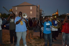 147 TBC Brass Band