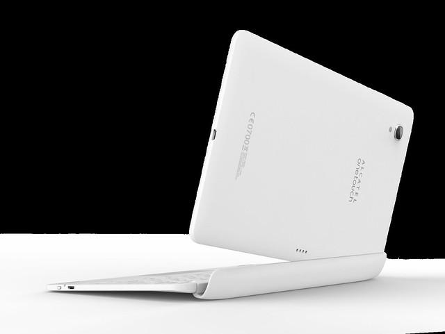 CES 2015 Alcatel OneTouch Pop 10 Tablet