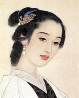 Autora convierte a la poeta china Li Quingzhao en su álter ego