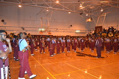 019 Talladega College Band
