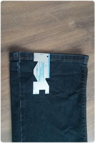 jeansbroek inkorten (1)