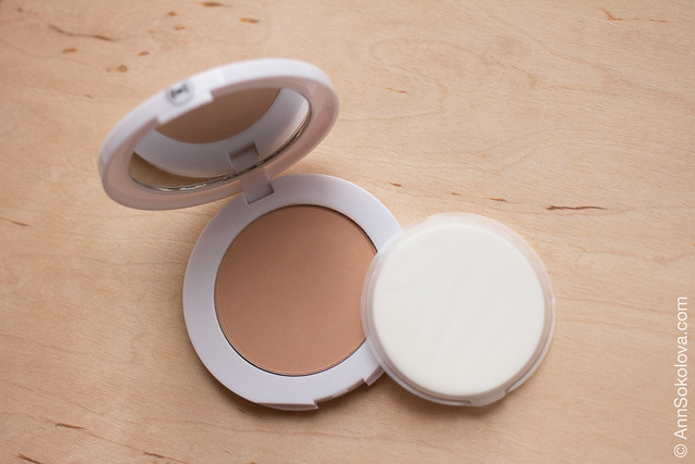 03 Maybelline Stay 24 Longwear Matte Powder #21 Nude swatches