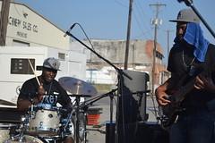 130 Otis Logan & Lloyd Anderson