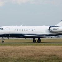 N98RP - Radar Management - Dassault Falcon 2000