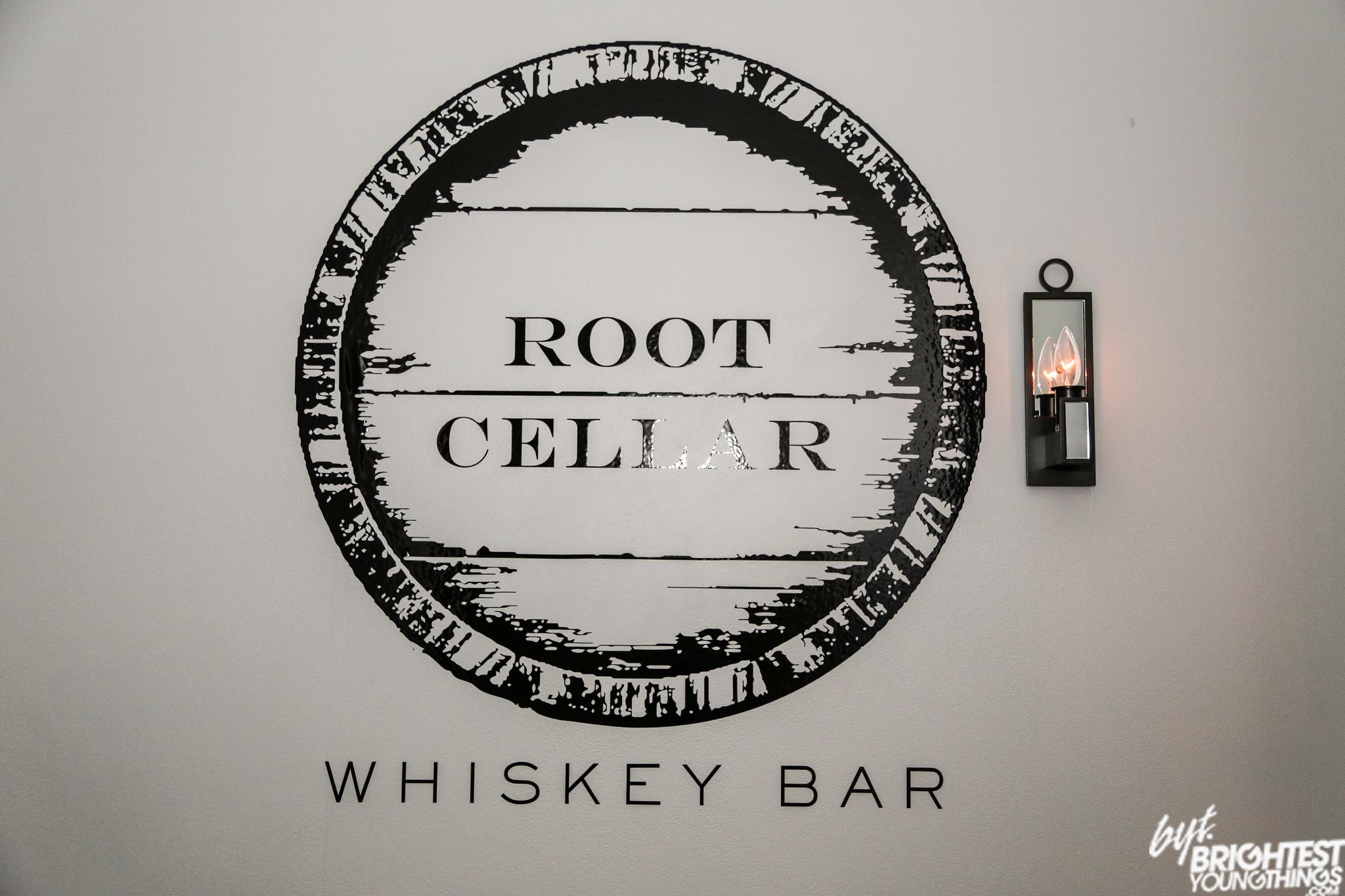 IMG_6218 & Root Cellar W Hotel DC