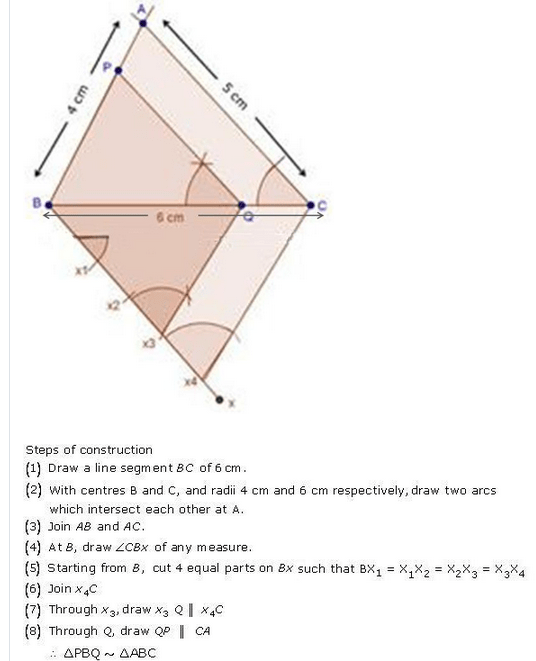 RD-Sharma-class 10-Solutions-Chapter-11-constructions-Ex 11.2 Q4