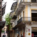 03 Viajefilos en Panama, Casco antiguo 30