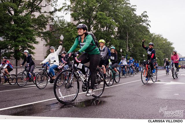 DC Bike Ride