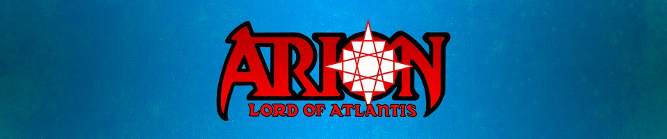 Arion, Lord of Atlantis: The Five Earths Project
