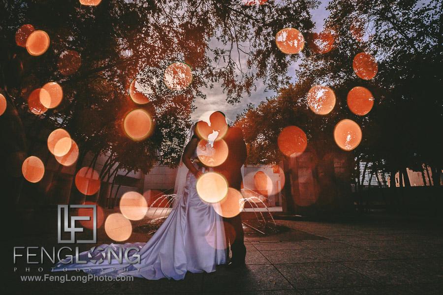 Atlanta Marriott Marquis Wedding Photographer