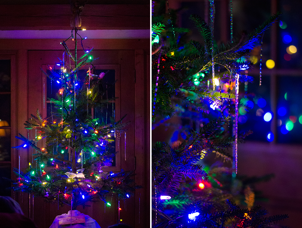 christmas collage 4