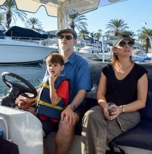 Thanksgiving 2014 - Newport Beach