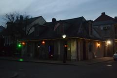 005 A Quarter Bar