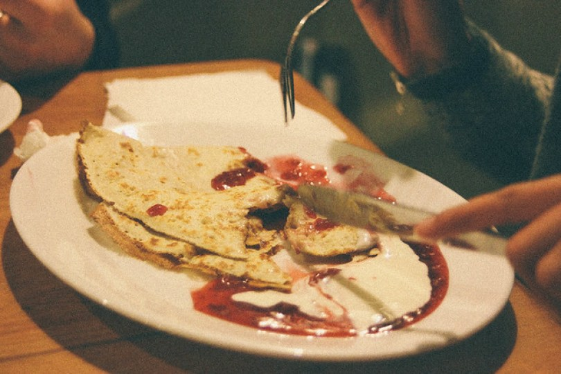 Vilhelm's Pancakes