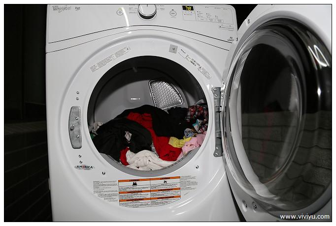 乾衣機,家庭主婦,惠而浦,洗衣服,滾筒洗衣機,美系 @VIVIYU小世界