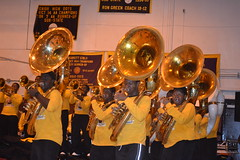 005 Whitehaven High School Band