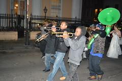 009 TBC Brass Band
