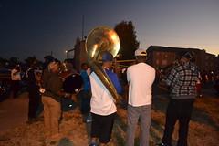 155 TBC Brass Band