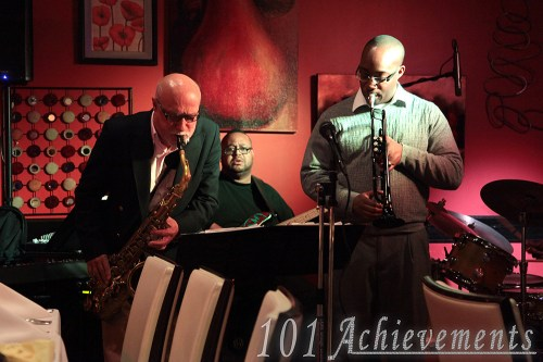 Jazz Night at Savoy