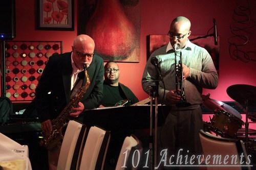 Jazz Night at Savoy