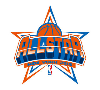 NBA All Star 2015