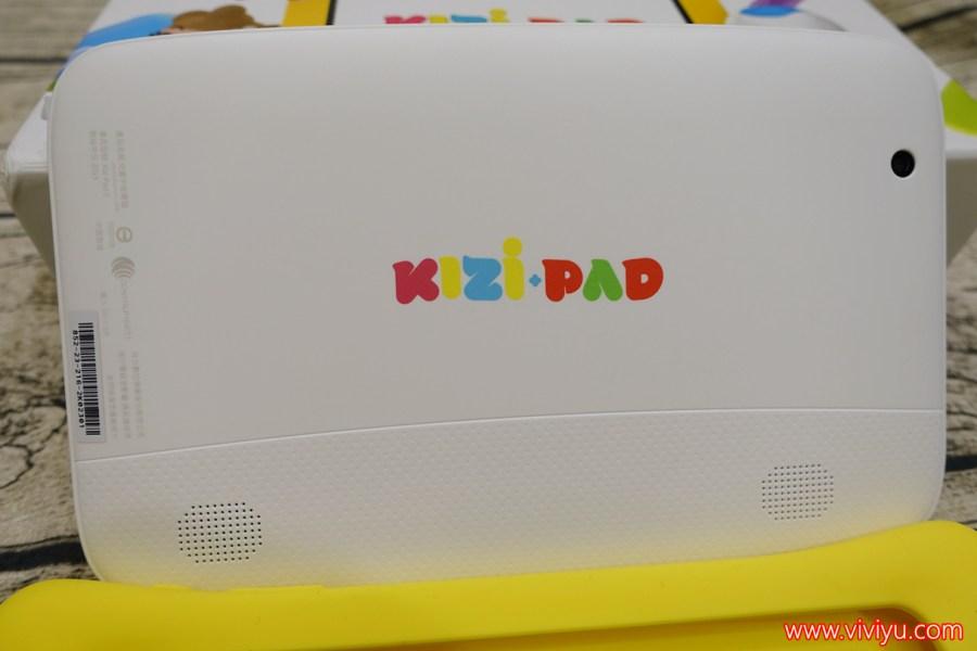 Kizpad,Kizpad2,兒童平板,教育學習 @VIVIYU小世界