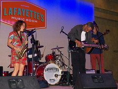 134 Duwayne Burnside Band