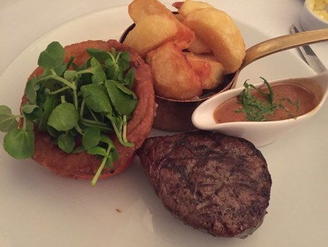 Marco Pierre White Steakhouse - Newcastle