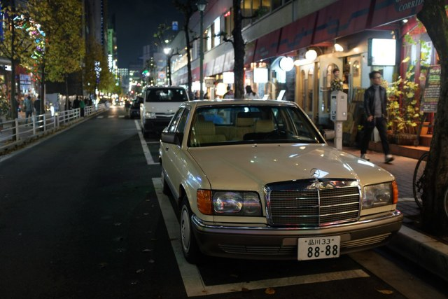 Mercedes Benz 03/12/2014 X1003187