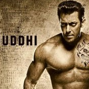 Salman Khan 2015 Movie Shuddhi Poster HD Wallpaper - Stylish HD Wallpapers.