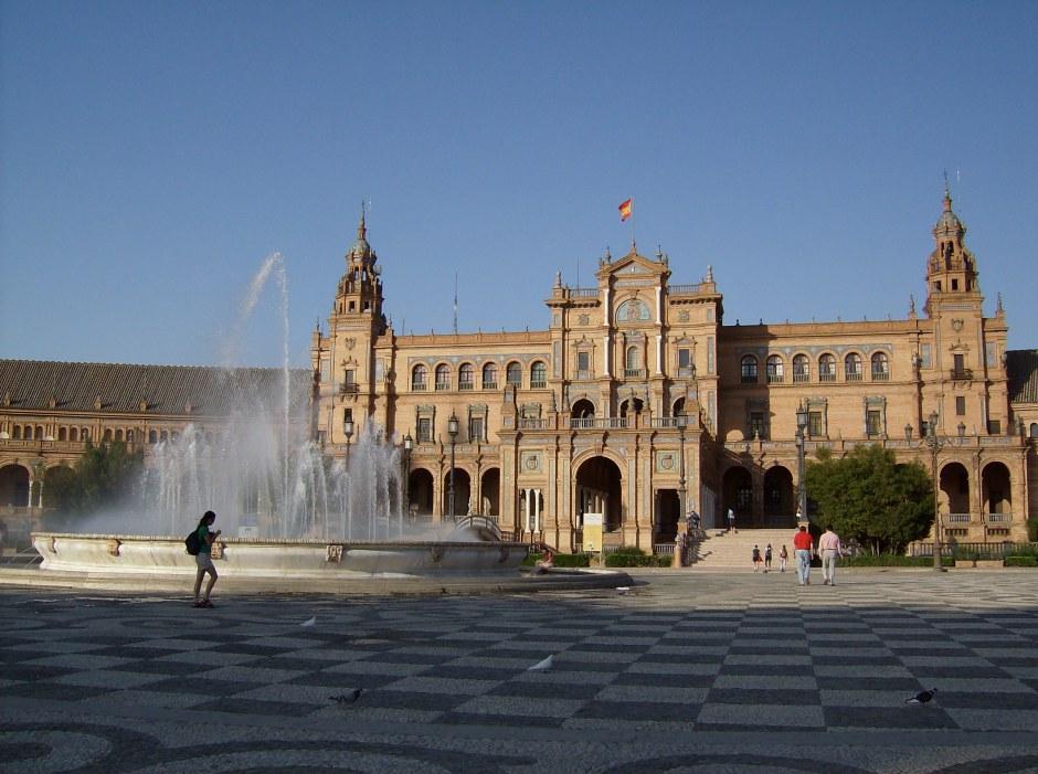 Sevilla Andalucia