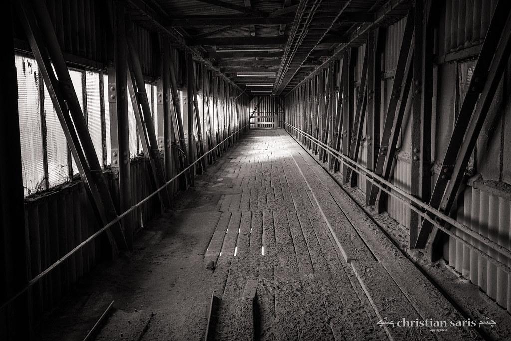 Dusty Bridge