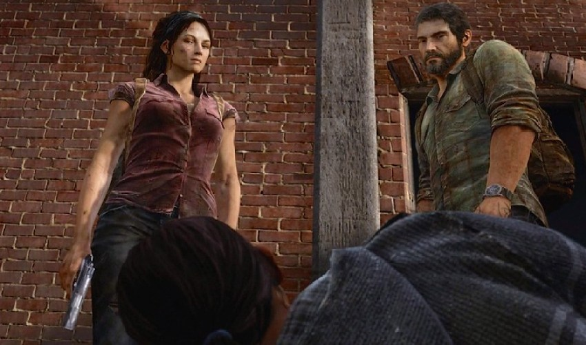 Naughty Dog Pax Panel Showed Off The Last of Us' Alternate Endings 1